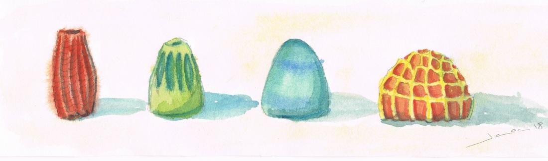 Huevos mariposa 1